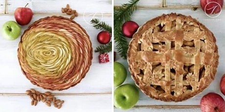 New! Apple Tart Series tickets