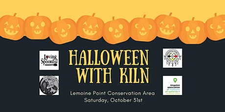 On the Land with KILN - Halloween tickets