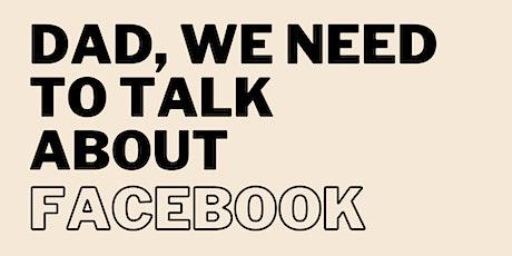 Let's Talk Social Media tickets