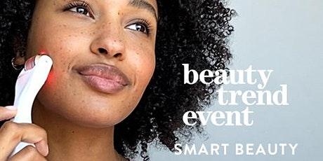 Nordstrom Beauty Shopping Event: Shop With Your Favorite Blogger tickets