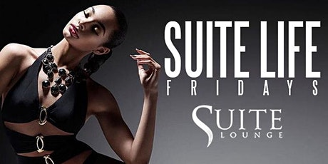 Suite Life Fridays NFL Takeover At Suite Lounge - RSVP NOW