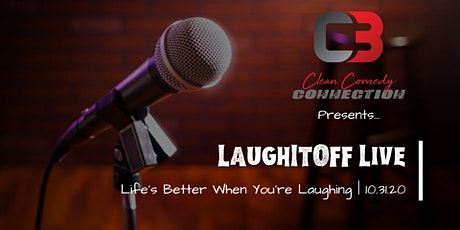 LaughItOff Live tickets
