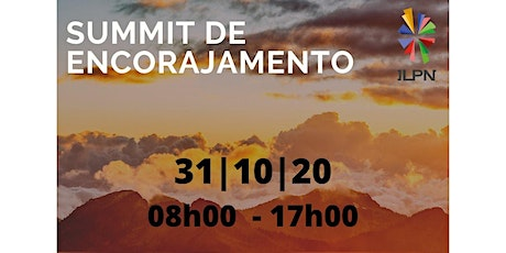 ILPN | Summit de Encorajamento tickets