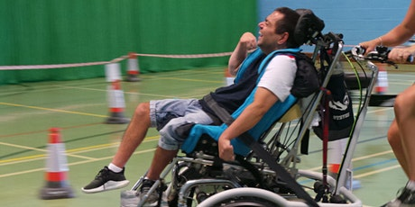 Isle Access Adapted  Bike Sessions tickets