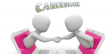 CAREER TOWN WEBINAR SERIES ON HOW TO UTILIZE A VIRTUAL CAREER FAIR tickets