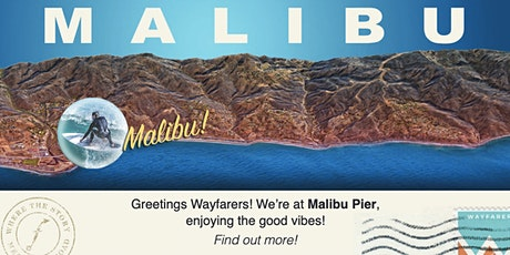 Take a Self-Guided Tour of Malibu tickets