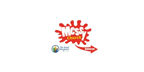 COGS Messy Church delivered - November tickets