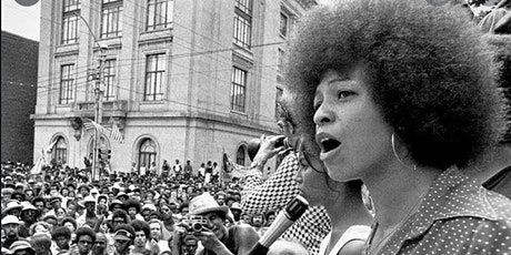 Sussex Femsoc Bookclub: Extract from Angela Davis's Women, Race and Class tickets