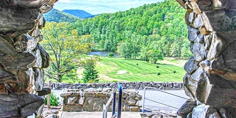 BlueRidge Balance & BridgeBack Interventions  Golf Tournament June 10 2021 tickets