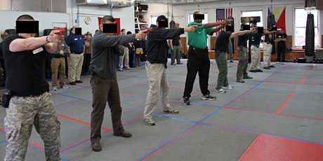 Pistol Fundamentals for Beginners Nov 14th, 2020 Saturday tickets