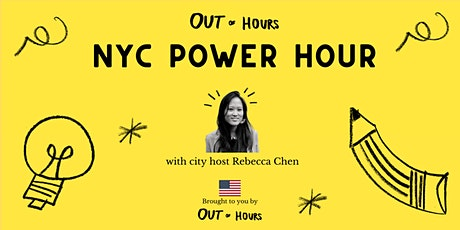 Out of Hours: NYC Power Hour November tickets