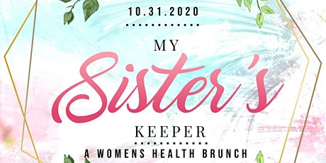 More than Mimosas Presents My Sisters Keeper tickets