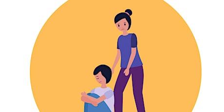 Guía  para padres sobre de trastornos alimenticios entradas
