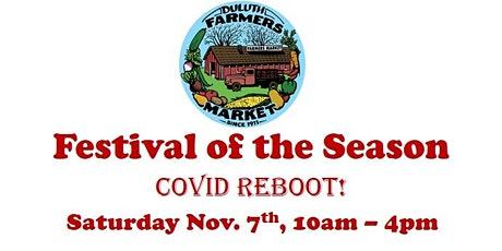 Festival of the Season - COVID reboot! tickets