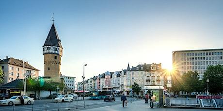 Stadtführung: Bockenheim - Das gallische Dorf Frankfurts tickets