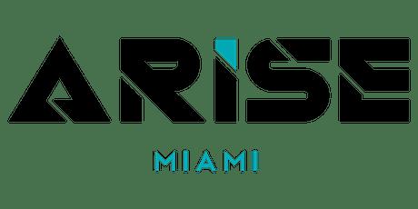 ARISE Miami Worship Service tickets