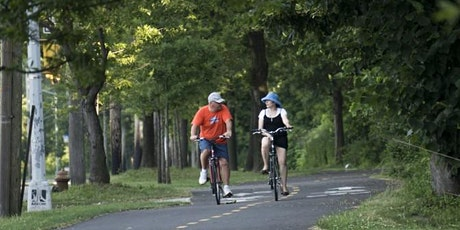 Trail of the Month | Biking tickets