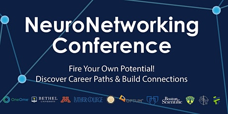 NeuroNetworking Conference tickets