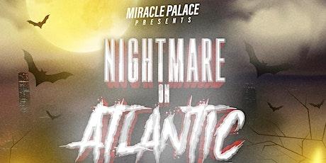 Nightmare on Atlantic tickets