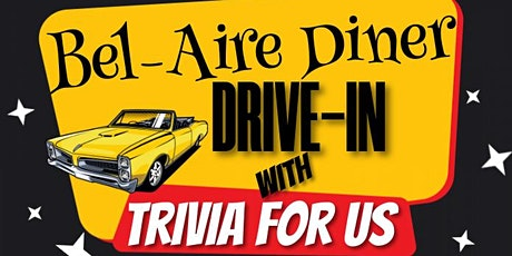 Trivia For Us: Halloween Drive-In Trivia tickets