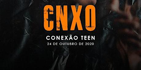 CONEXÃO TEEN - MINISTROS ingressos