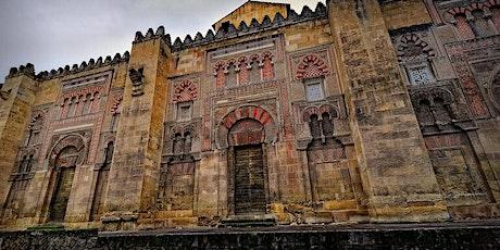Ruta de las Iglesias Fernandinas de Córdoba entradas