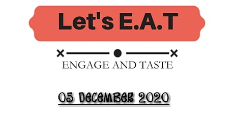 Let's E.A.T 2.0 tickets