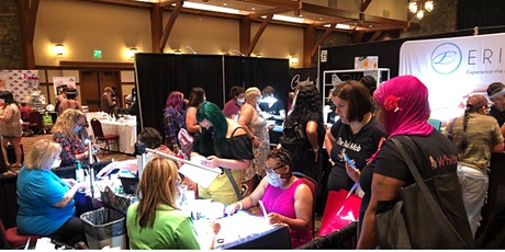 Nail Tech Event of the Smokies 2021 tickets