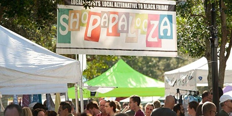2021 Shopapalooza Festival tickets