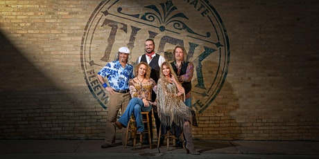 TUSK - The World's #1 Fleetwood Mac Tribute tickets