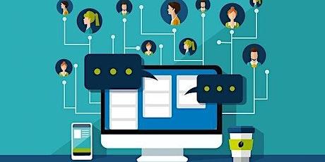 Les entreprises face aux défis de la digitalisation accélérée billets