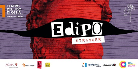 EDIPO STRANGER replica del 30 ottobre ore 19 billets