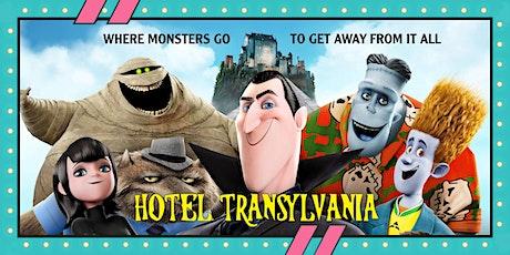 Hotel Transylvania tickets