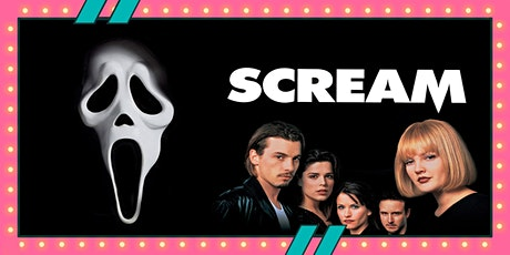 Scream tickets