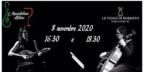 Divertimenti per Camera - Duo Le Gentil Dame biglietti