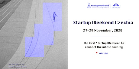 Techstars Startup Weekend Czechia Online | 27.11.-29.11.2020 tickets