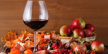 Fall Tasting Open House 1: Session 3 tickets
