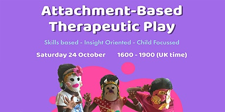 NDP Therapeutic Play - Short Course tickets
