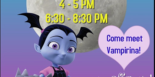 Vampirina Halloween Party 2020 Ny New York, NY Lesbian Party Events | Eventbrite