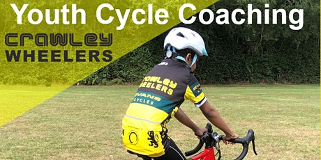 Crawley Wheelers Youth Coaching Sessions tickets