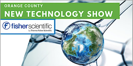 2020 Orange County New Technology Show tickets