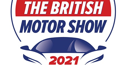 The British Motor Show - Gift Ticket tickets