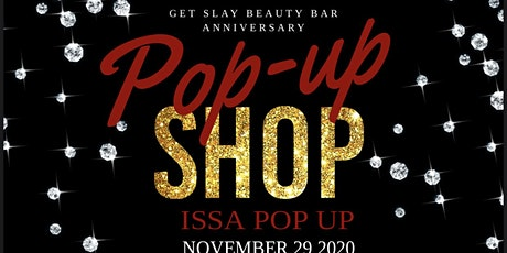 Biggest Pop Up Shop in Brooklyn tickets