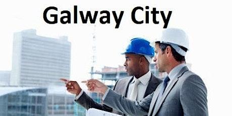 SOLAS Safe Pass Galway  Menlo Park  | Fri 6th November tickets