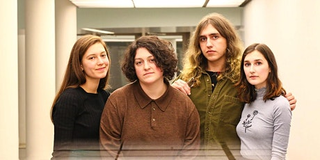 BABY TV Presents: THE OPHELIAS with ANOTHER MICHAEL tickets