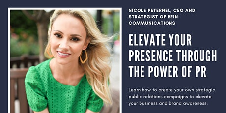 Elevate Your PResence Through the Power of PR tickets