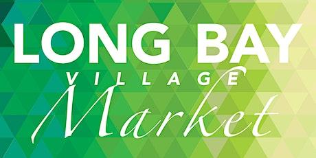 Long Bay Village Market & 1st Birthday Doggy Pawtraits tickets