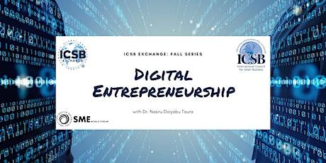 Digital Entrepreneurship: GW October Entrepreneurship Week tickets