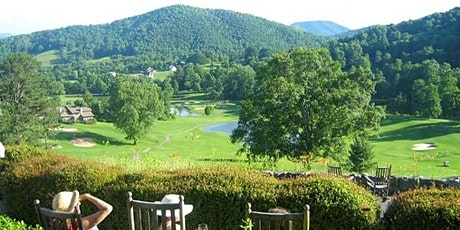 BlueRidge Balance Annual Golf Tournament June 10th 2021 tickets