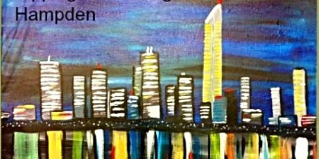 IN STUDIO CLASS City Reflection Wed Nov 11th 6:30pm $35 tickets